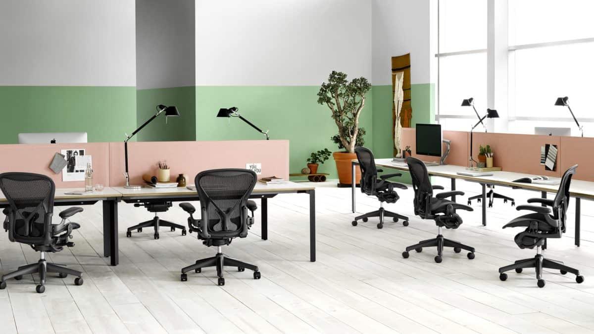 Guia rápido sobre cadeiras de escritório