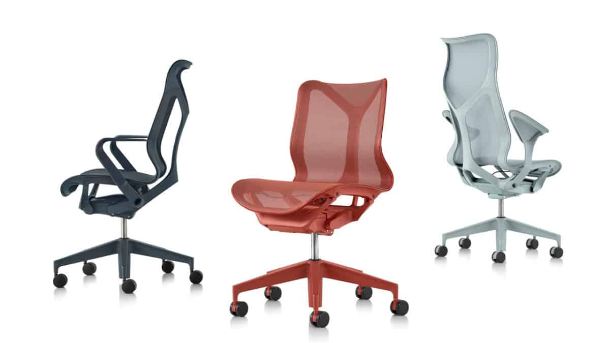 Como escolher uma cadeira para escritorio?