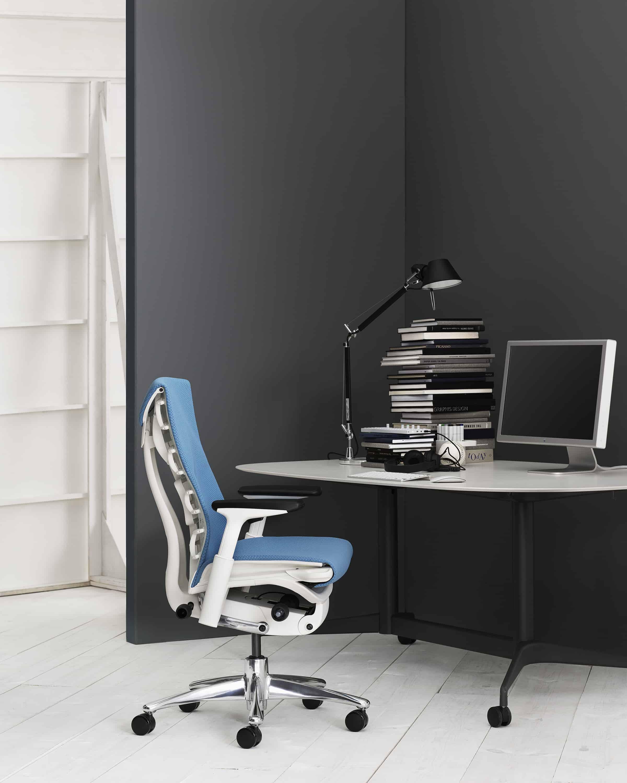 Cadeiras Herman Miller