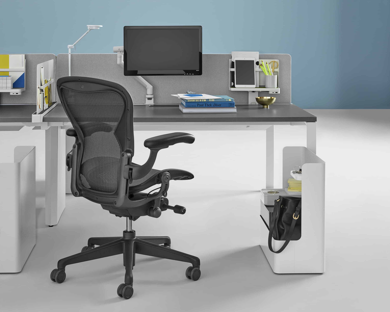 Boas razões para ter uma cadeira ergonómica no seu escritório