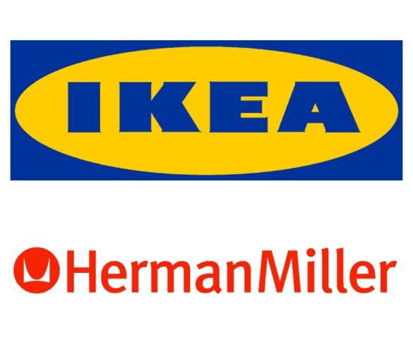 Cadeiras de Escritório: Ikea VS Herman Miller