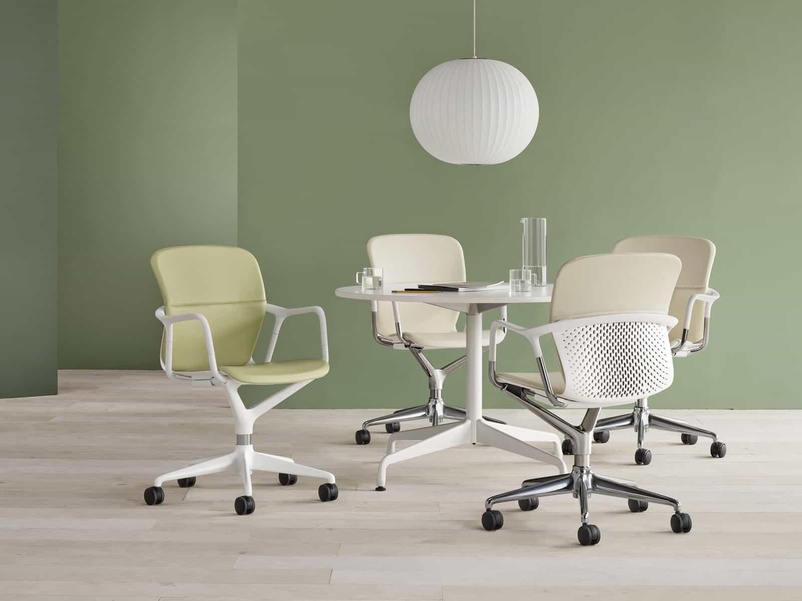 Cadeira escritório – O elemento essencial
