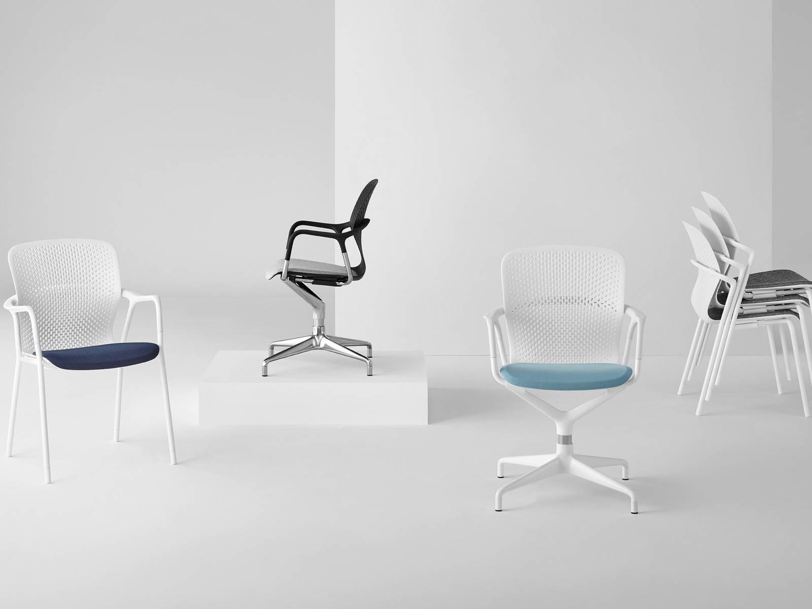 Cadeira para Escritório - Herman Miller