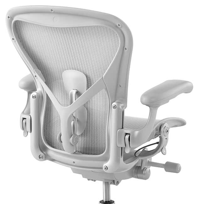 Cadeira de Secretaria mais famosa - AERON